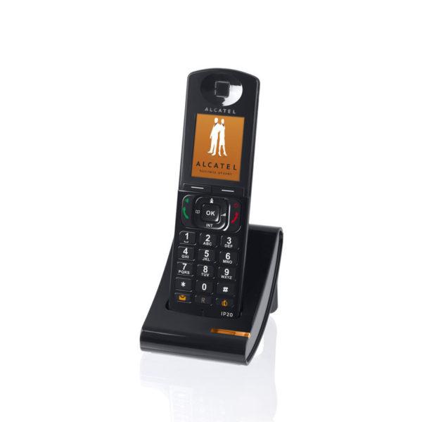 Alcatel IP1020 Handset