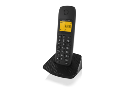 E132 Cordless Phone