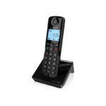 Alcatel 250 Analogue Cordless Phone Side