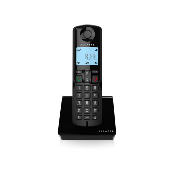 Alcatel 250 Analogue Cordless Phone